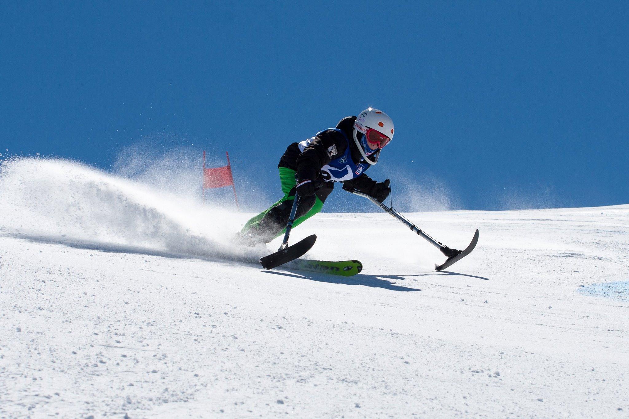 XI Semana de Formación de Deportes de Invierno
