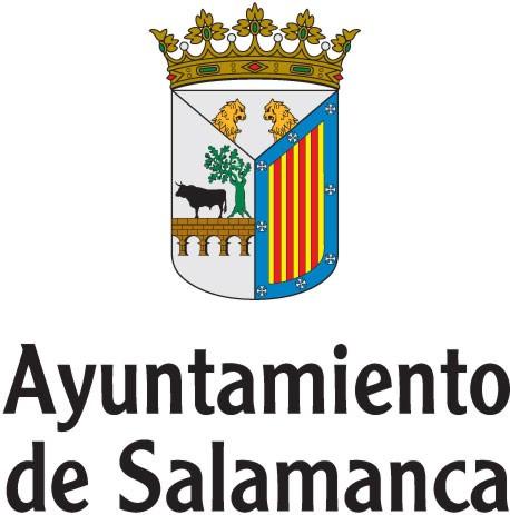 Escudo Ayuntamiento salamanca