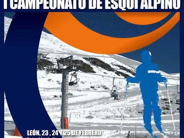 Regional Esqui Alpino: Convocatoria y Resultados