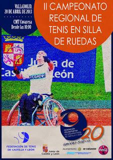 Regional Tenis en Silla: Convocatoria y Resultados