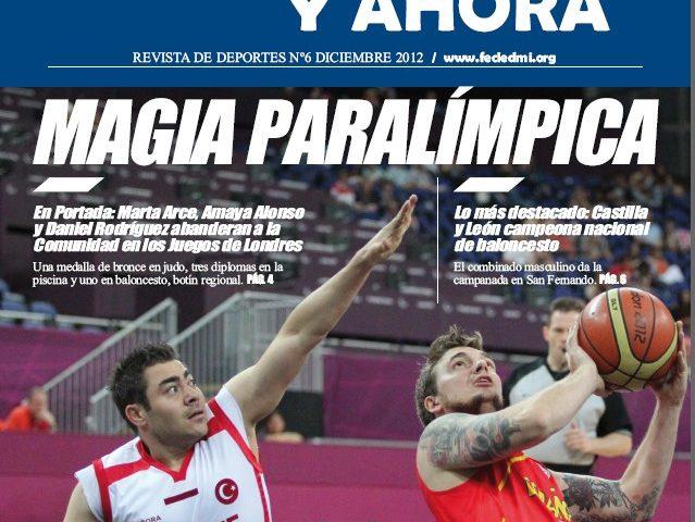 Revista 2012 (Número 6)
