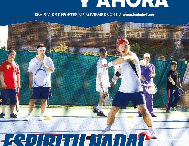 Revista 2011 (Número 5)