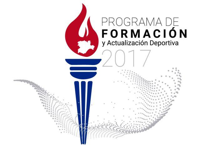 Programa de Formación y Actualización Técnico-Deportiva 2017