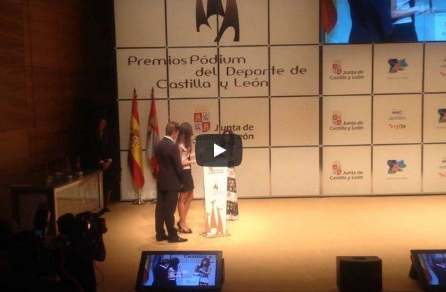 Premios Pódium 2013