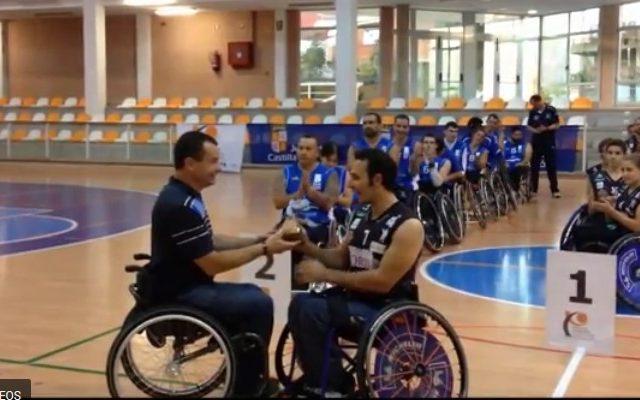 XII Copa Fecledmi BSR