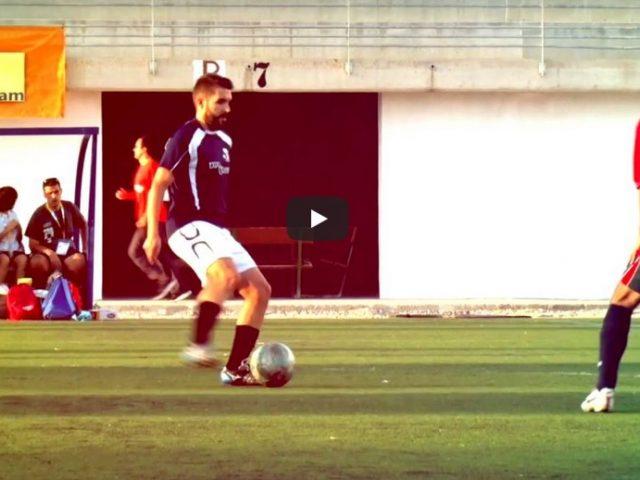 VII Campeonato de España de Fútbol 7 Inclusivo