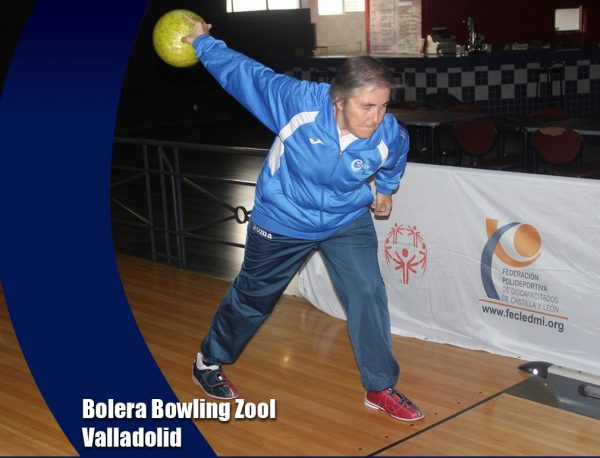 XV Campeonato Regional de Bowling