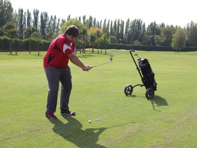 Campeonato Regional de Golf Adaptado