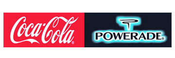 Powerade - Cocacola