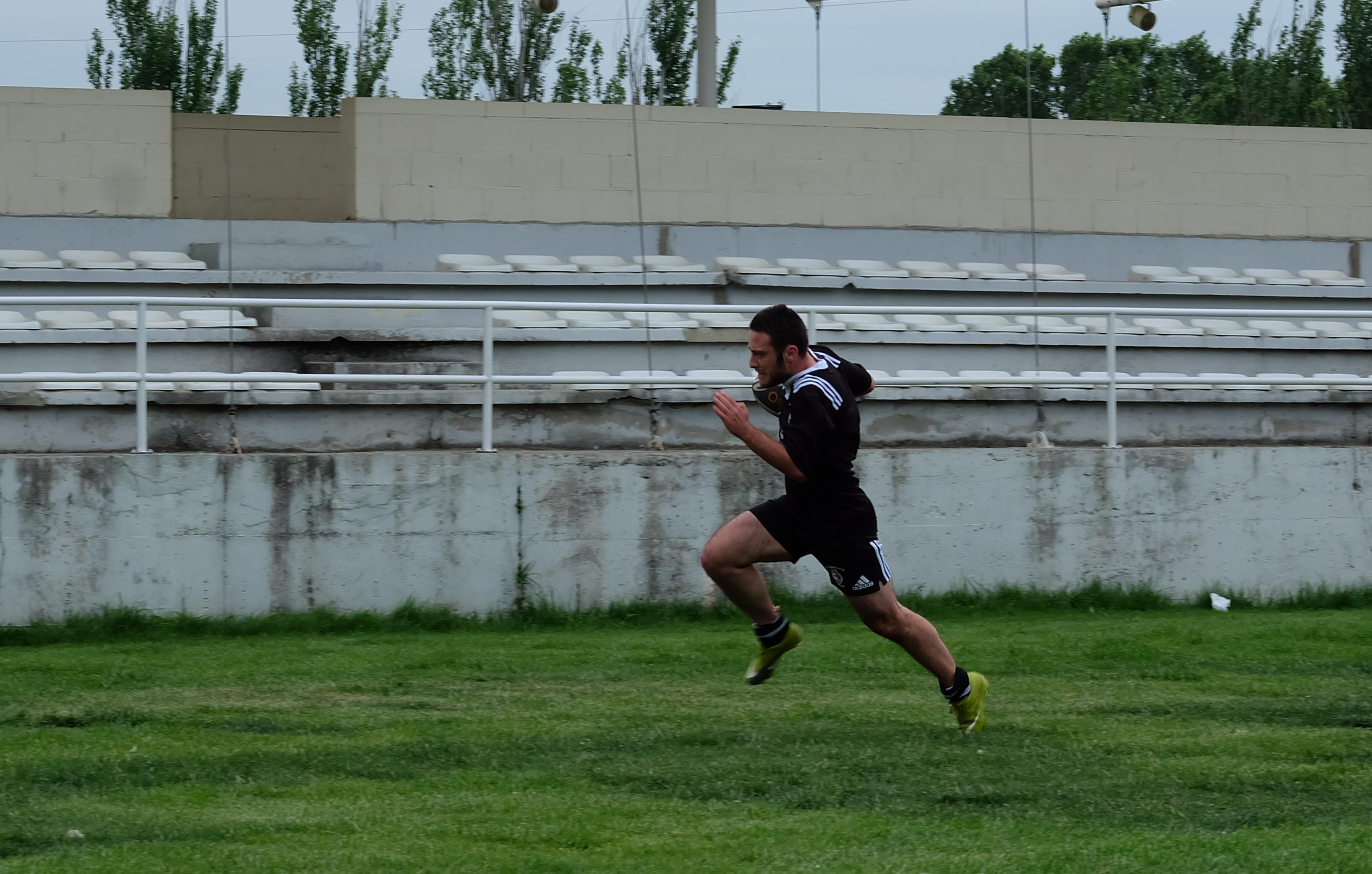 Partido de las Estrellas – Rugby Inclusivo