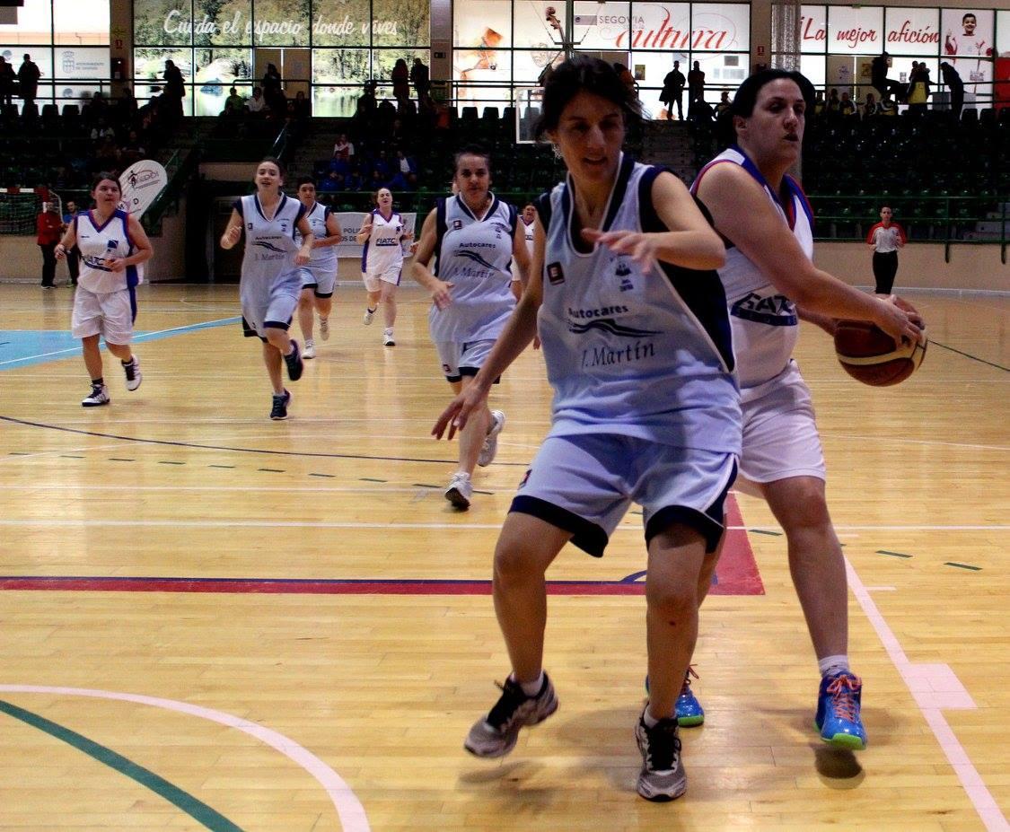 6ª jornada XXX Liga Special Olympics – Plena Inclusión CyL