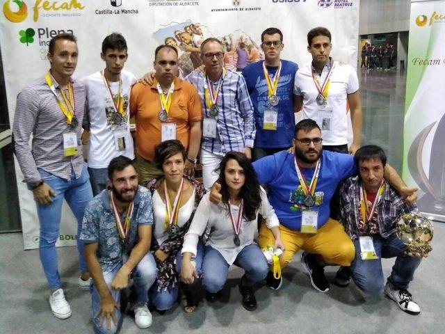 Albacete de plata