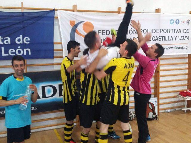 Liga Special Olympics-Plena Inclusión