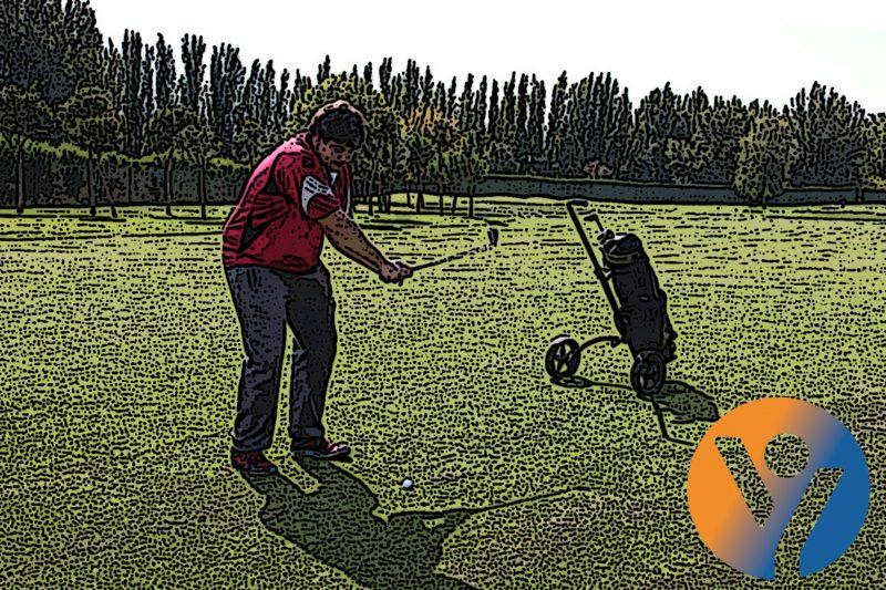 I Campeonato Regional de Golf Adaptado