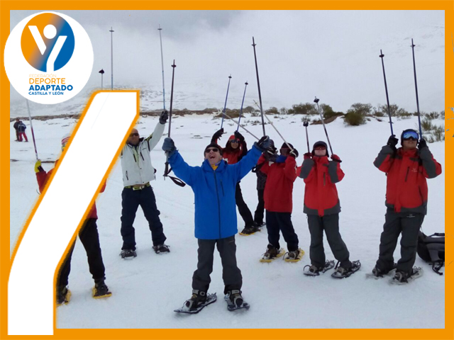 XI Semana de Formación en Deportes de Invierno