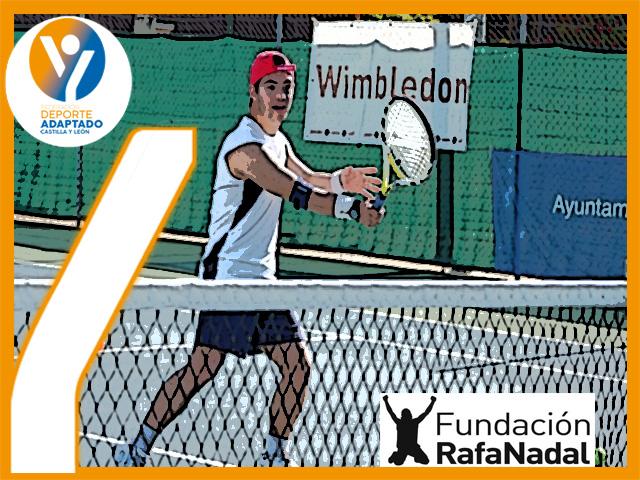 Escuela 'Más que tenis' Fundación Rafa Nadal