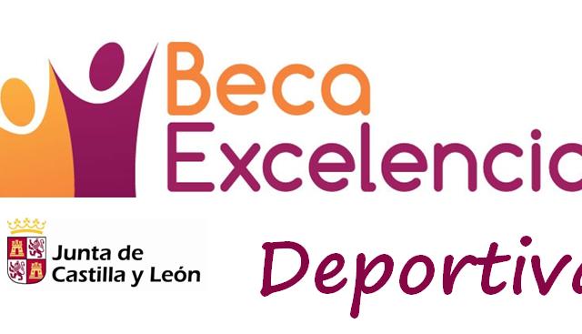 Becas Excelencia Deportiva 2018