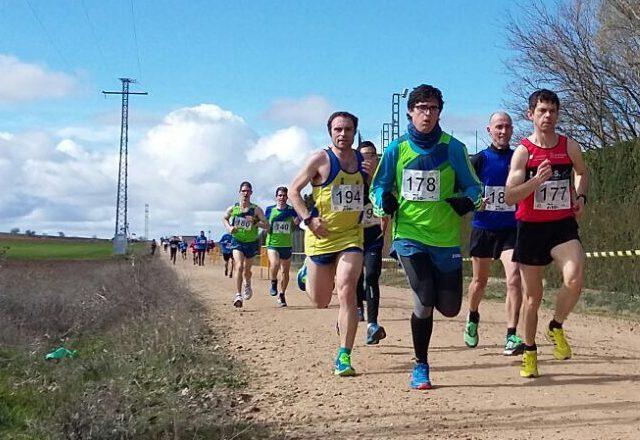 El atletismo inclusivo toma el Bosque de Valorio