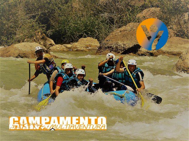 IX Semana de Deportes de Montaña y Multiaventura