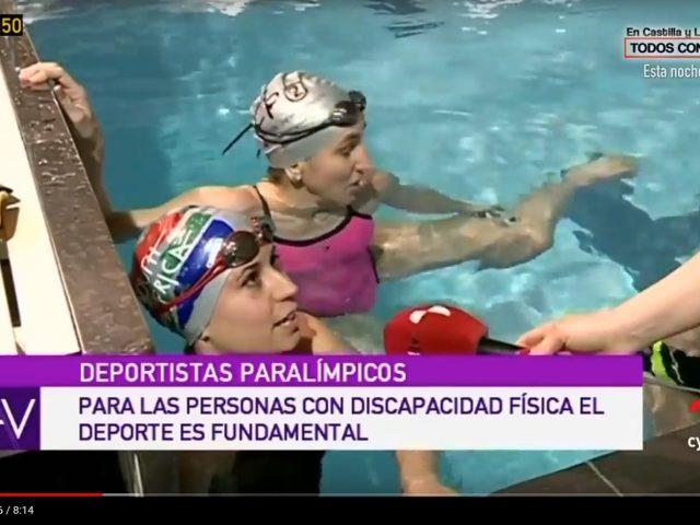 Los valores del deporte adaptado en Tiempos Paralímpicos