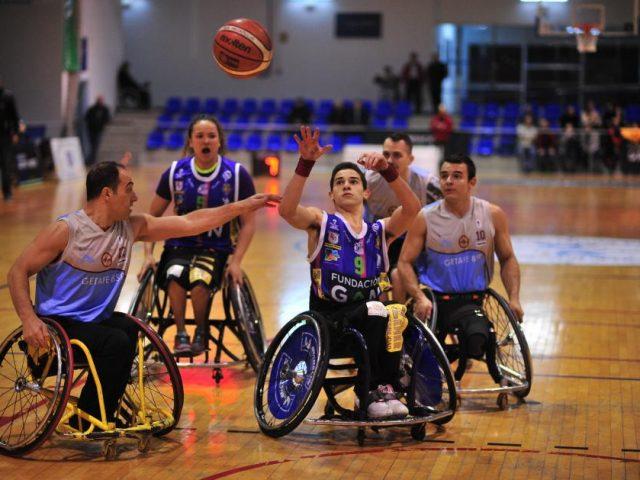 La Copa Fedeacyl abre la temporada de deporte adaptado en Castilla y León