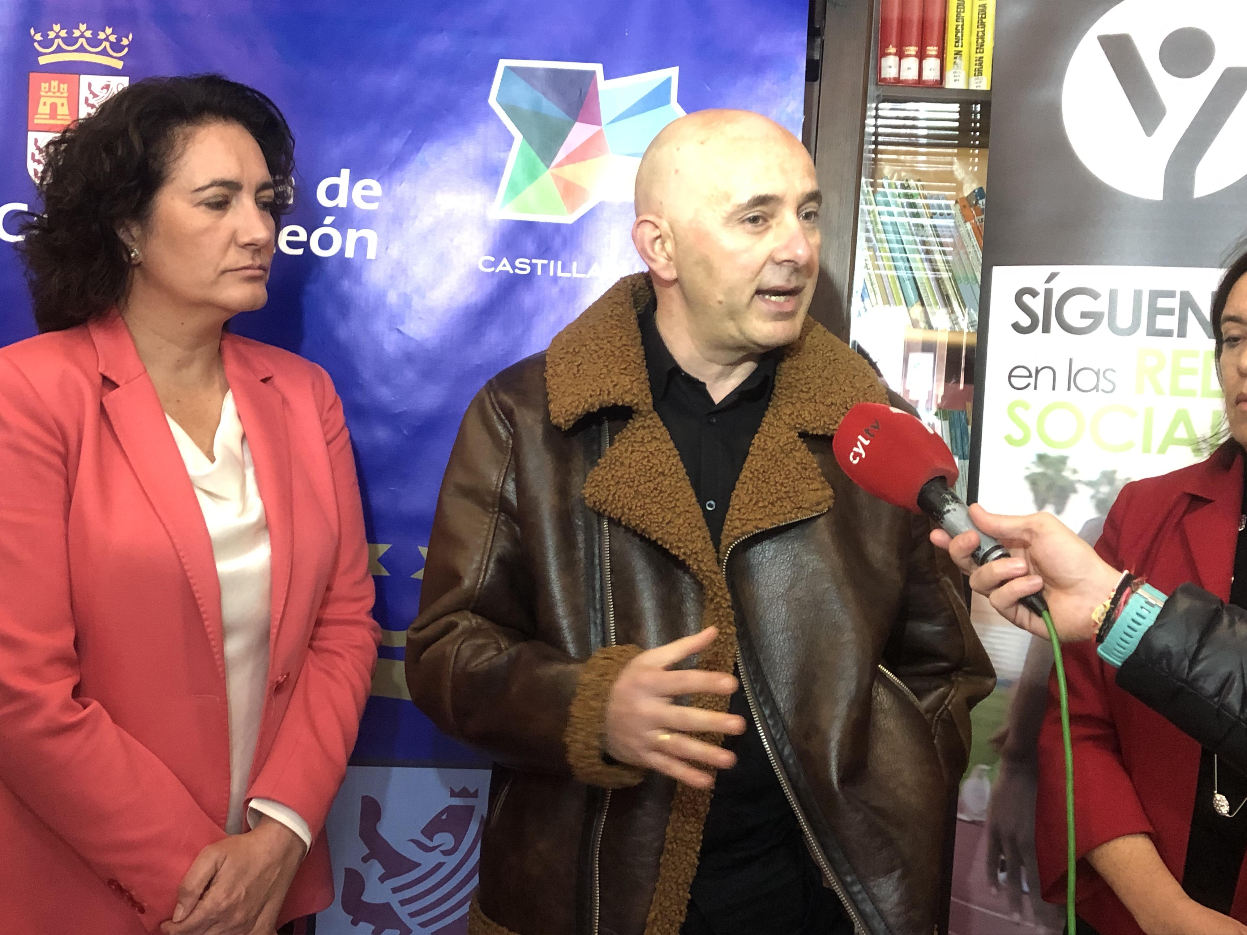 Selección de Castilla y León. FEDEACYL