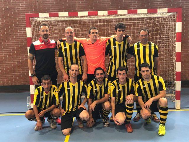 Salamanca reanuda la Liga Special Olympics-Plena Inclusión