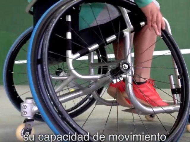 CyL Incluye: Si nos igualamos, todo irá sobre ruedas