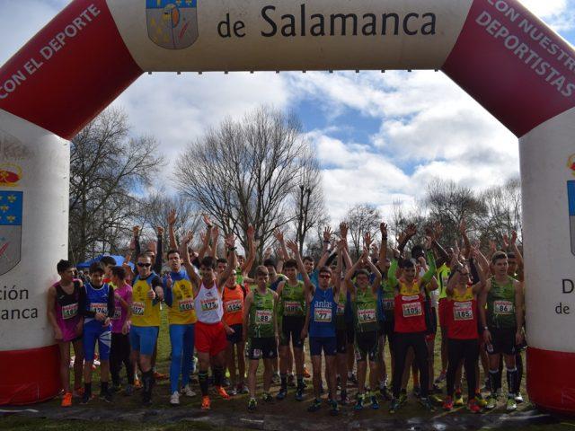 Fotos Campeonato de España Campo a Través