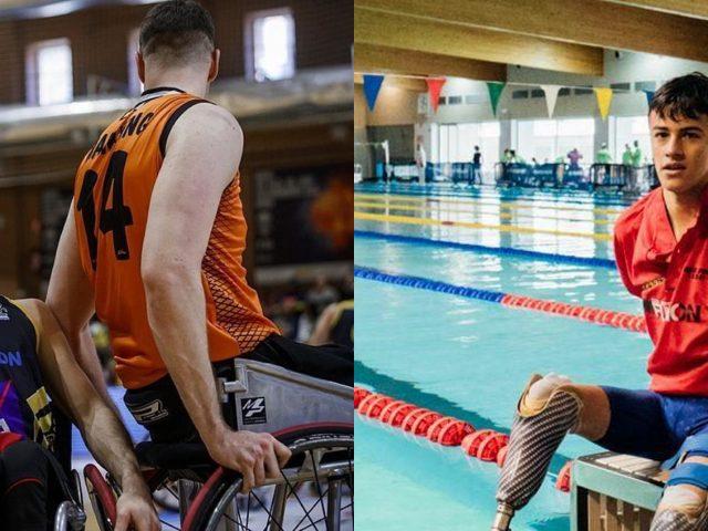 Más maduros para Tokyo: Paralímpicos vallisoletanos