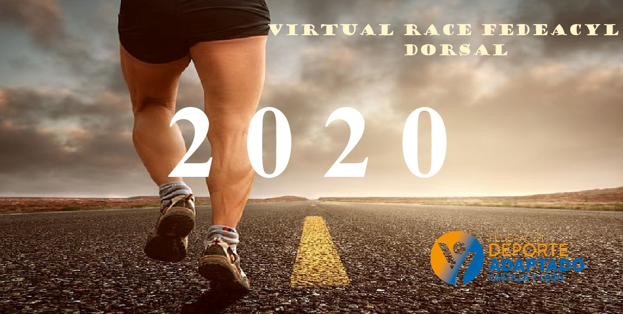 Virtual Race Inclusiva