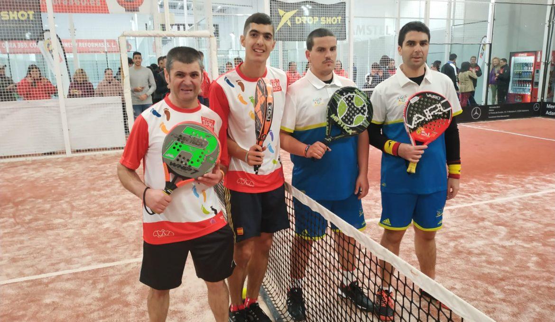 Campeonato Regional de Pádel
