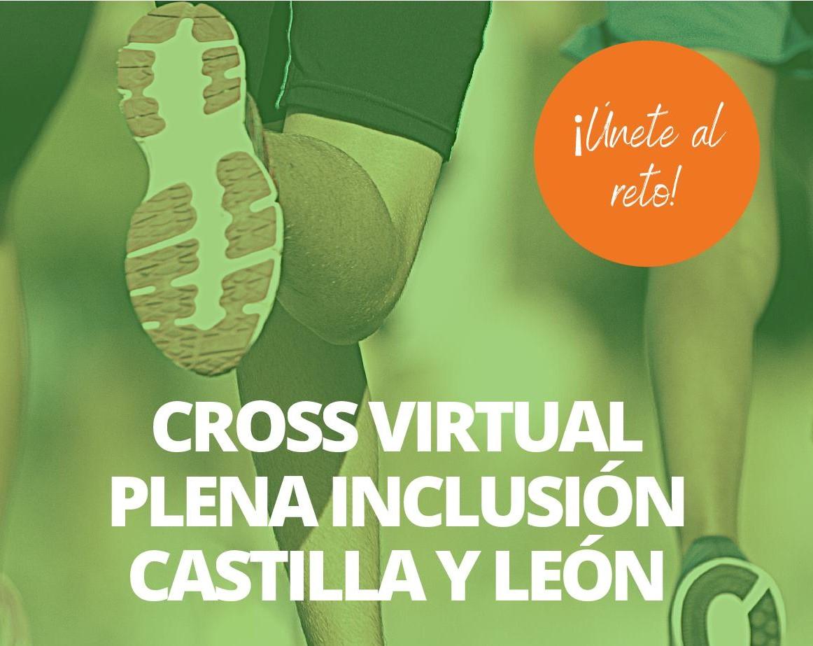 Cross Virtual Plena Inclusión CyL